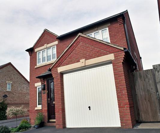 Garage Door Installers Eastbourne